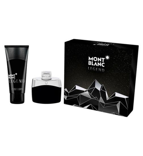 Montblanc Legend Eau de Toilette 50ml Gift Set