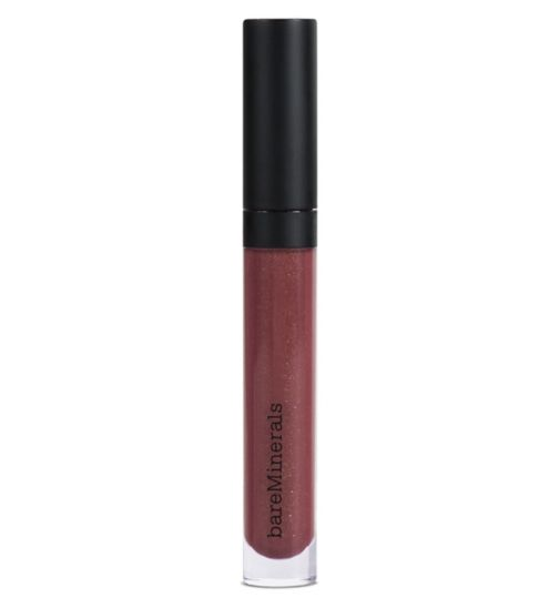 Bare Minerals Moxie Plumping Lipgloss