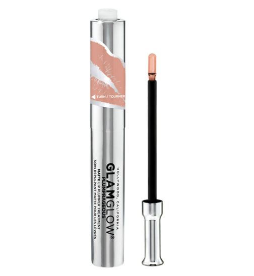 GLAMGLOW Plumperageous™ Matte Lip Treatment