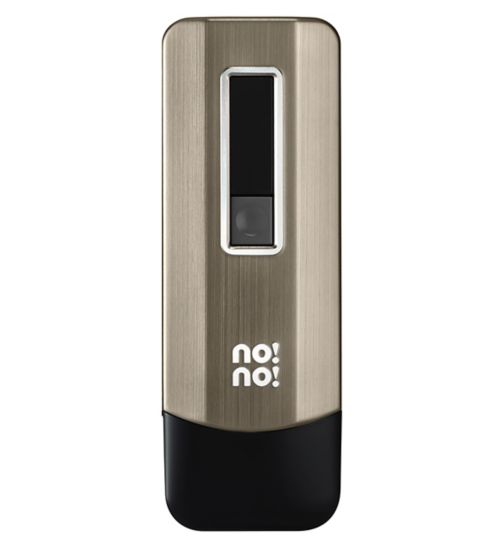 No!No! Pro hair removal device platinum