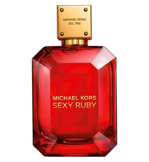 Michael Kors Sexy Ruby Eau de Parfum Spray 100ml