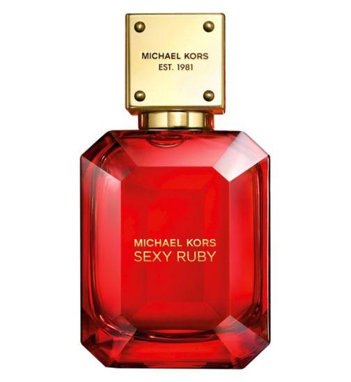 Michael Kors Sexy Ruby Eau de Parfum Spray 50ml