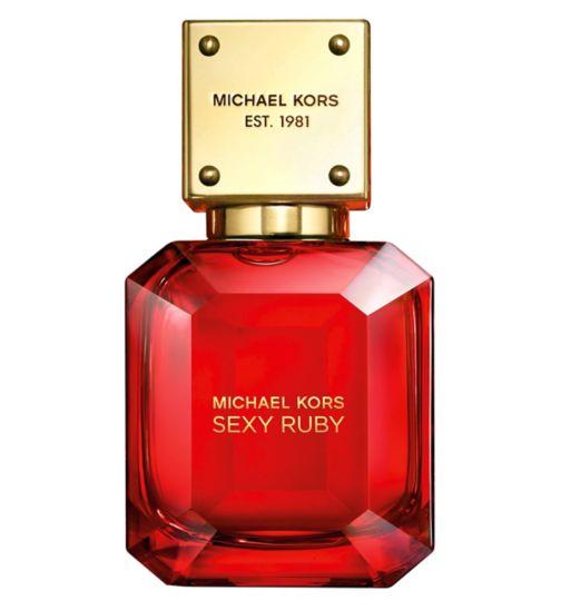 Michael Kors Sexy Ruby Eau de Parfum Spray 30ml