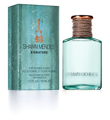 Shawn Mendes Eau de Parfum Spray 30ml
