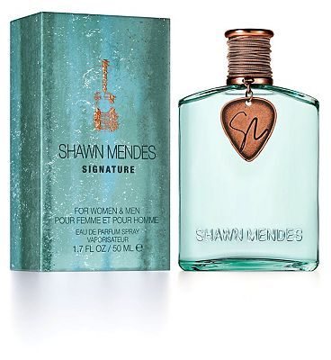 Shawn Mendes Eau de Parfum Spray 50ml