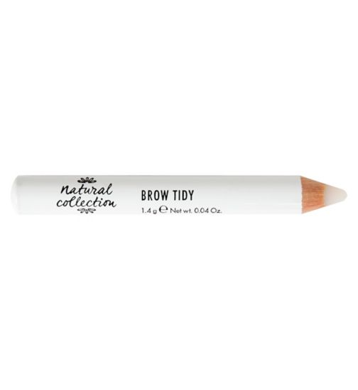 Natural Collection Brow Tidy Clear