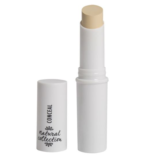 Natural Collection Correct and Conceal Stick