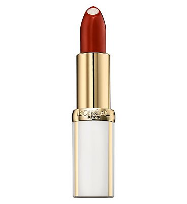 l'oreal paris age perfect lipstick 4.8g 299 pearl brick