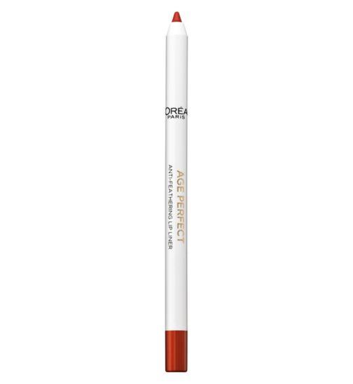 L'Oreal Paris Age Perfect Anti-Feathering Lip Liner