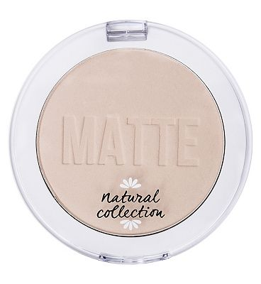 Collection pressed powder candlelight Candlelight
