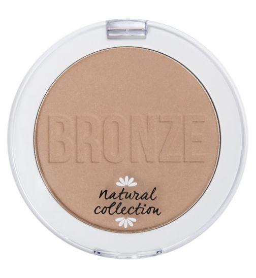 Natural Collection Bronzing Powder