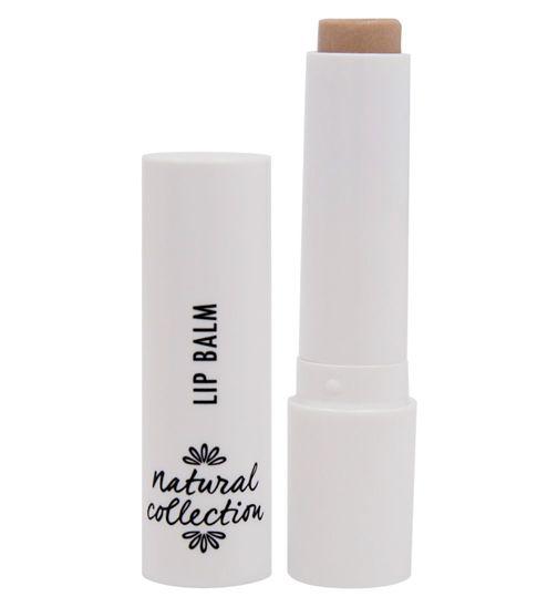 Natural Collection Lip Balm
