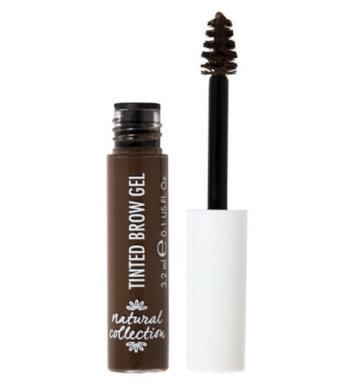 Natural Collection Brow Gel