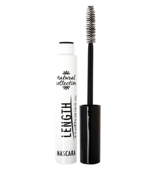 Natural Collection Length Mascara