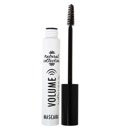 Natural Collection Volume Mascara