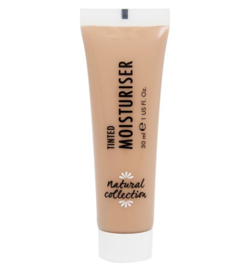 Natural Collection Tinted Moisturiser
