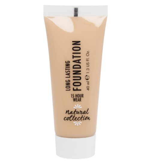Natural Collection Long Lasting Foundation Boots