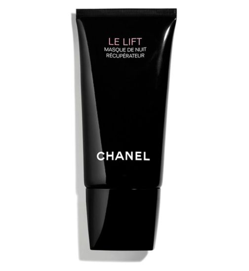 CHANEL LE LIFT Firming Anti-Wrinkle Skin-Recovery Sleep Mask Tube 75ml