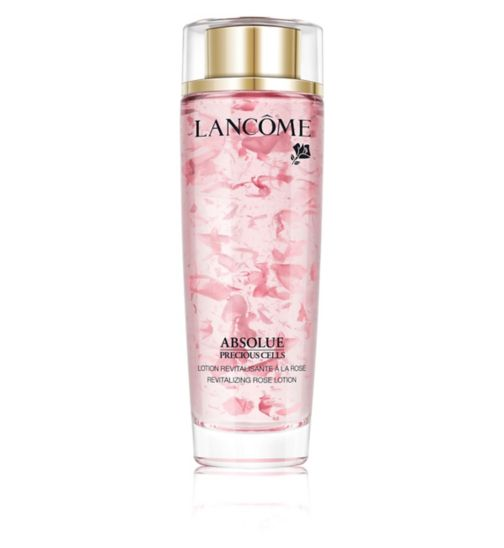 Lancôme  Absolue Precious Cells Revitalising Rose Lotion
