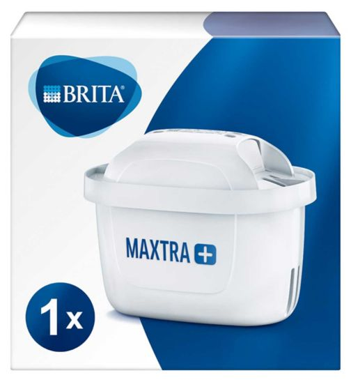 Brita Maxtra plus water cartridge single