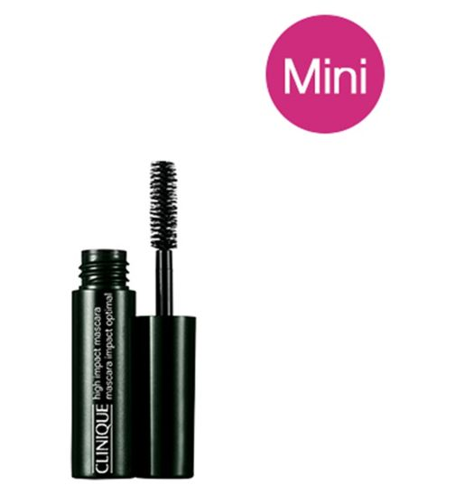 Clinique High Impact Mascara Mini 3.5ml