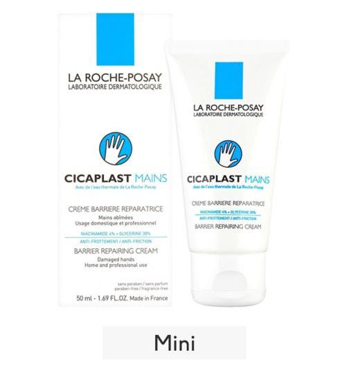 midsummer: La Roche Posay Cicaplast Hand Cream