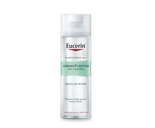 Eucerin Dermo purifyer micellar 200ml