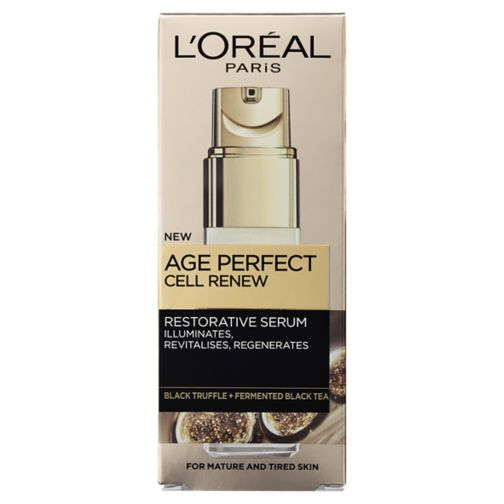 L'Oreal Paris Age Perfect cell renew serum