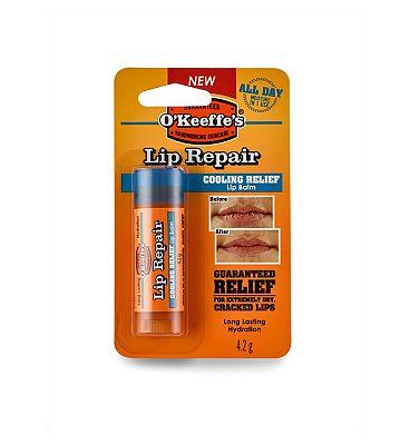 OKeeffe's lip repair cooling stick 4.2g