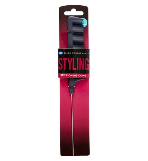 Salon Performance sectioning comb