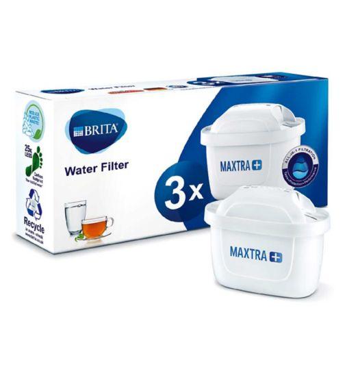 Brita Maxtra Plus – 3 Cartridges