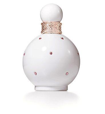 Britney Fantasy Intimate Fantasy Eau de Parfum 100ml