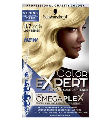 Hair Bleach Hair Dye Hair Beauty Skincare Boots Ireland