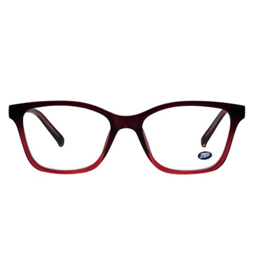 1426e4200e4 Boots Pina Women s Glasses-Red