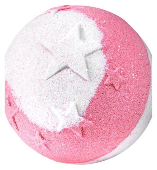 Soap & Glory Fizz-A-Ball Bath Bomb Original Pink 100g