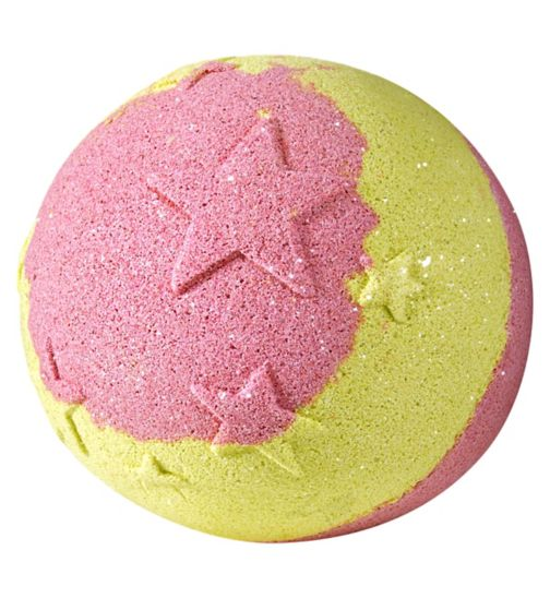 Soap & Glory Fizz-A-Ball Bath Bomb Sugar Crush 100g