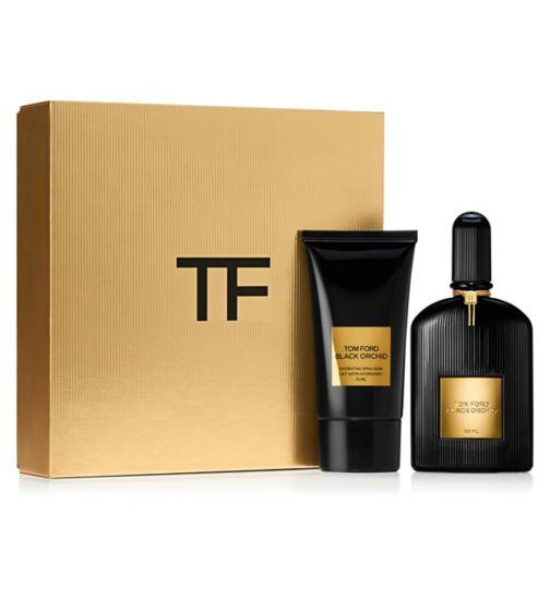 Tom Ford Black Orchid Eau de Parfum 50ml gift set