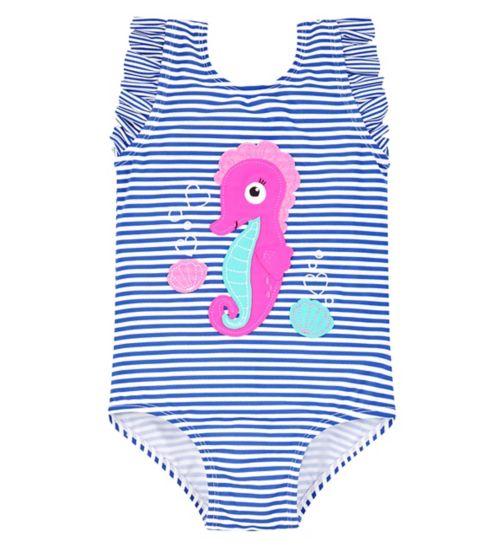 Mini Club Seahorse Swimsuit