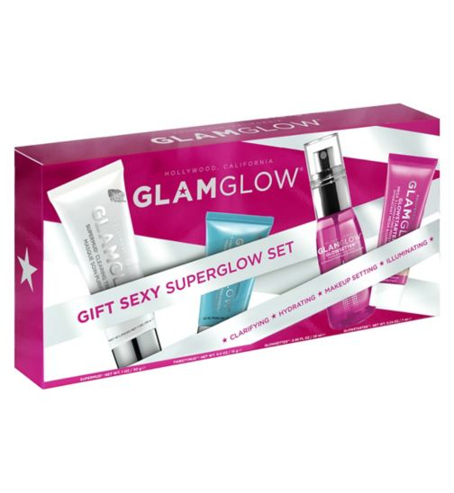 Glamglow Superglow Set