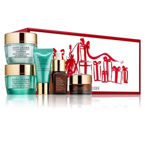Estee Lauder Day to Night Skin Essentials