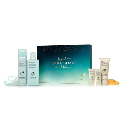 Liz Earle Route to Radiance