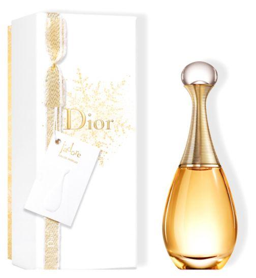 Dior J'adore Eau de Parfum 50ml Gift Wrapped