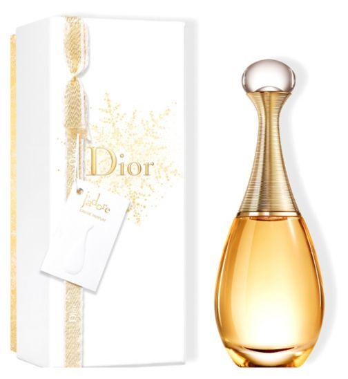 Dior J'adore Eau de Parfum 100ml Gift Wrapped