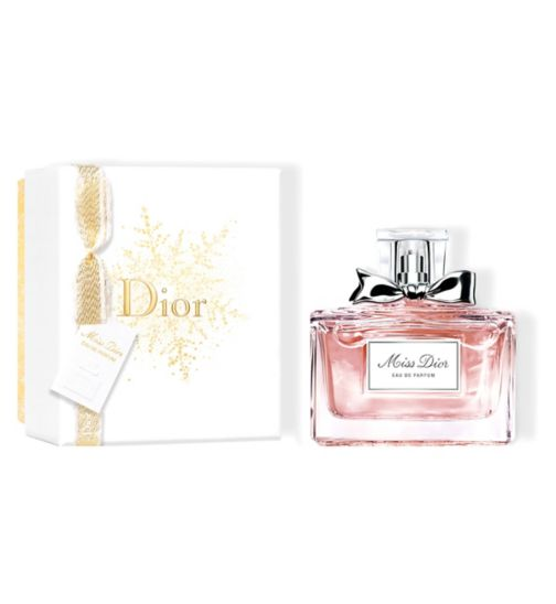 Dior Miss Dior Eau de Parfum 100ml Gift Wrapped