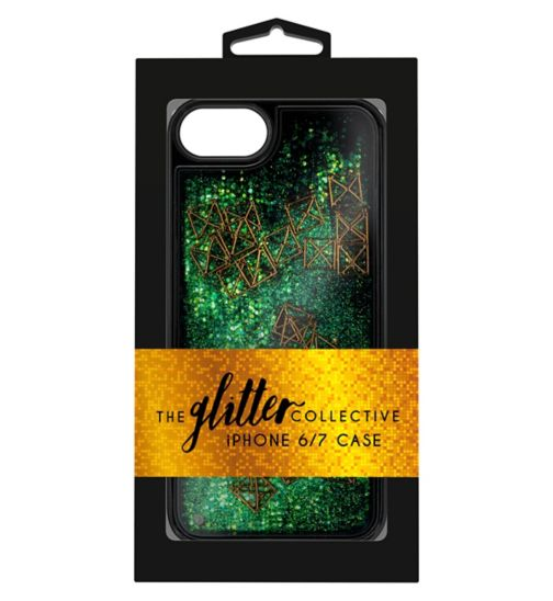 The Glitter Collective Phone Case