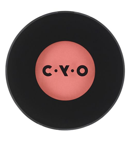 CYO All Eyes & Cheeks Cream Shadow & Blush
