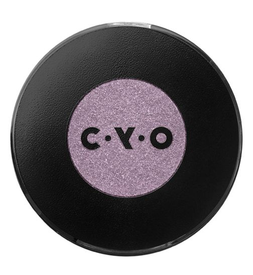 CYO Everything Illuminated Shimmer Eyeshadow