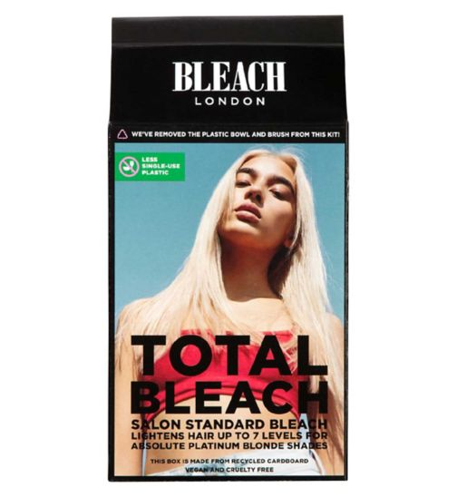 Bleach Total Bleach Kit