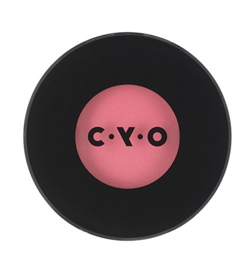 CYO Crush On Blush Powder Blush