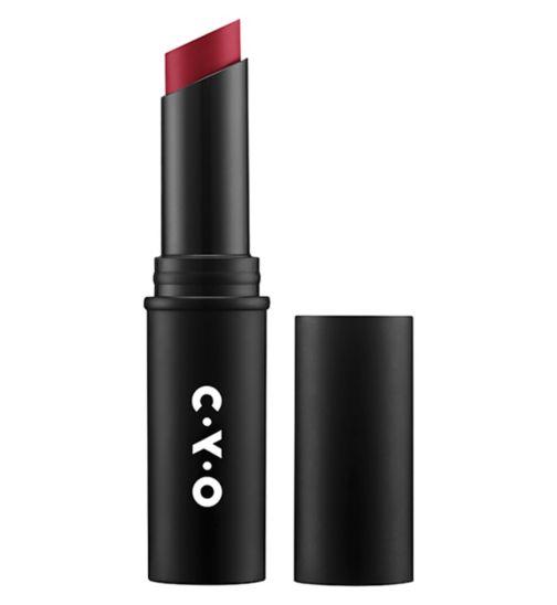 CYO Matte Lot Of Good Matte Lipstick